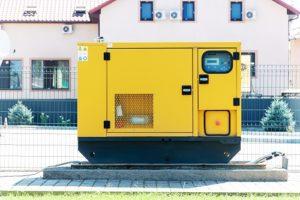 Diesel Generator kaufen Berlin