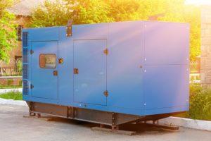 Notstromaggregat Diesel 10 kW Berlin
